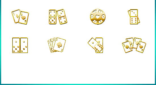 8 games dalam 1 user id